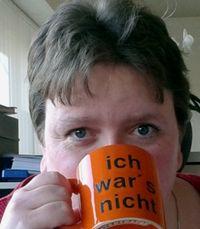 Anja Gerhard