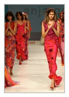 Anja Gockel Fashion Show CPD 2005