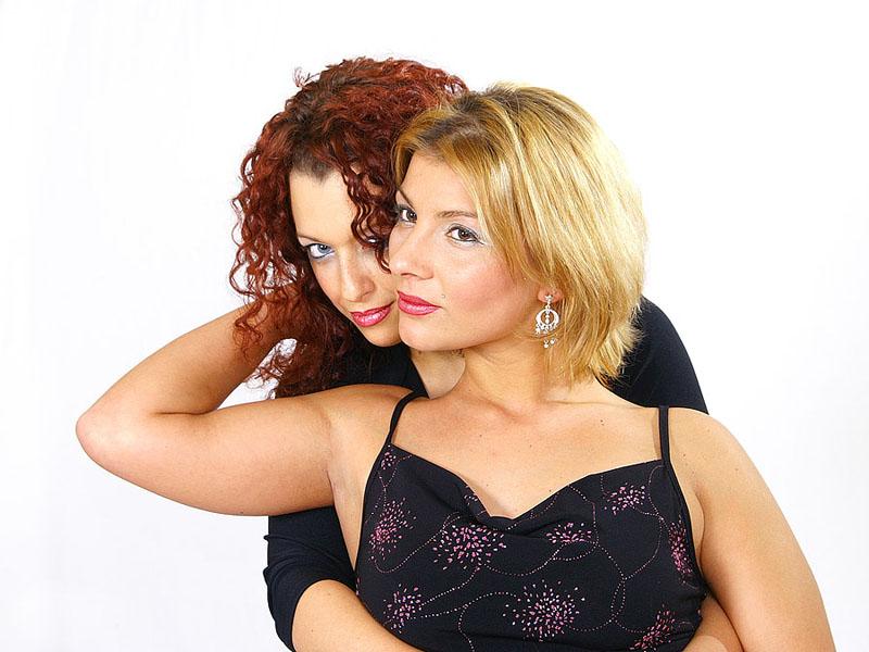 Anja & Nici