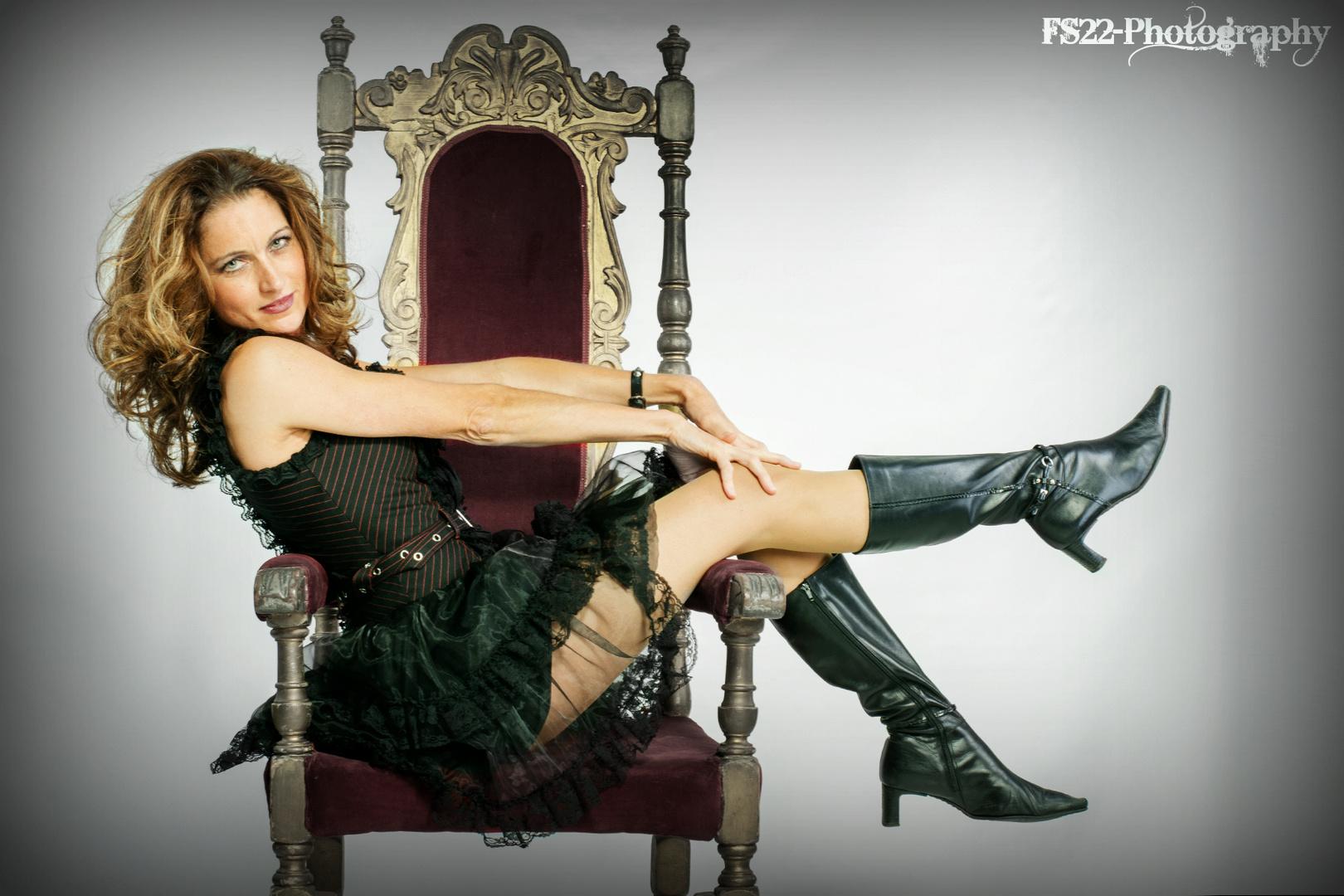 Anja-Sylvia