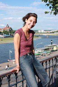 Anke Teichert