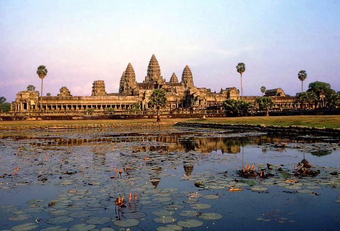 Ankor Wat 96