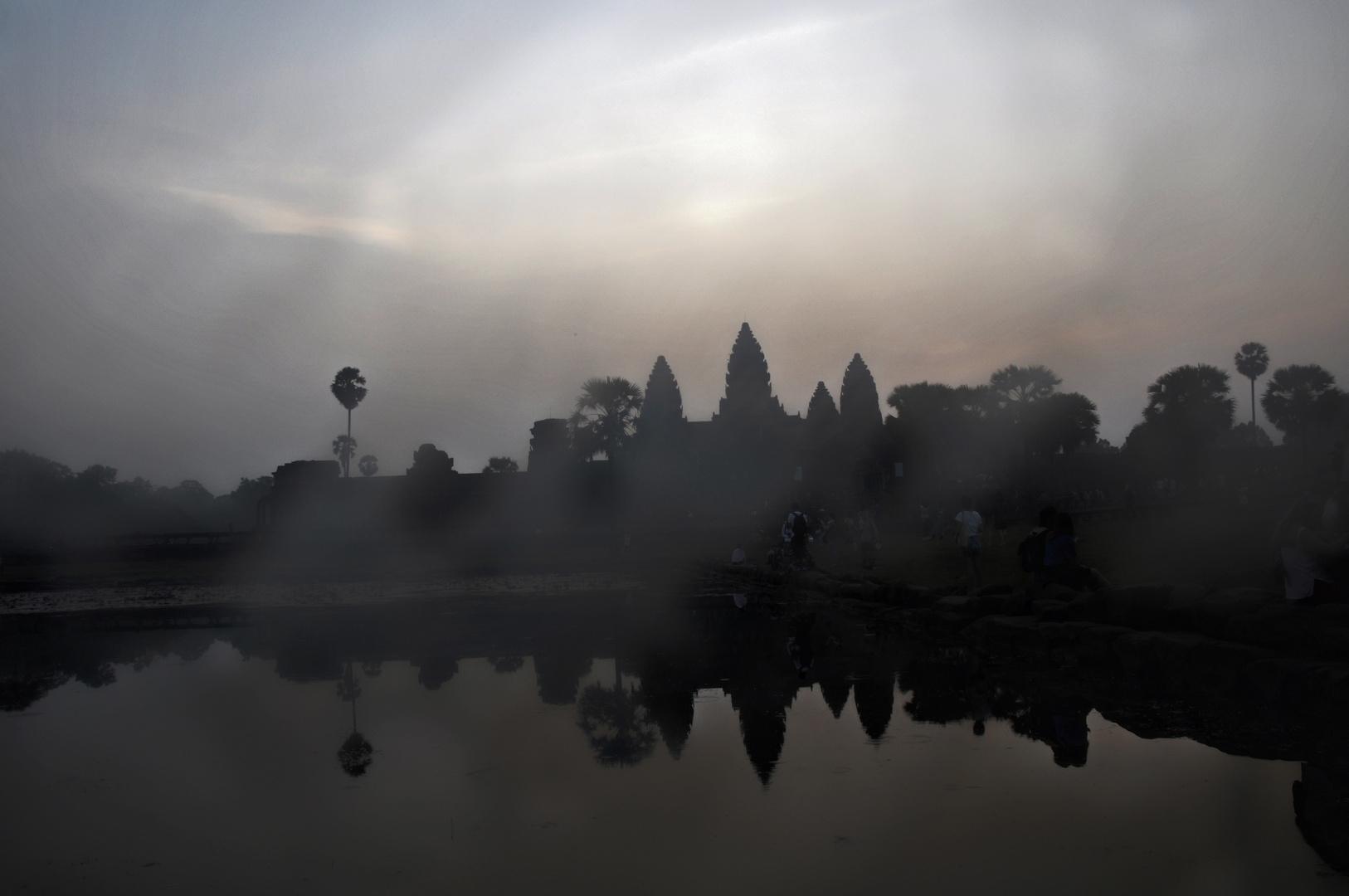 Ankor Wat (II)