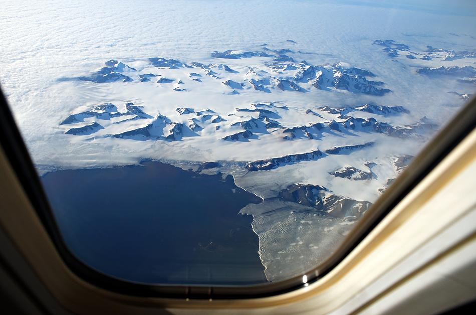 Ankündigung neue Serie - Arktisches Land Spitzbergen / Svalbard -