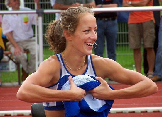 Anna Battke v. USC Mainz