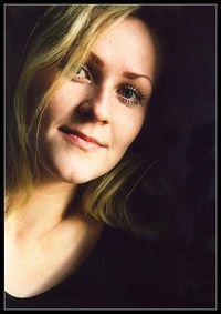 Anna Burgart