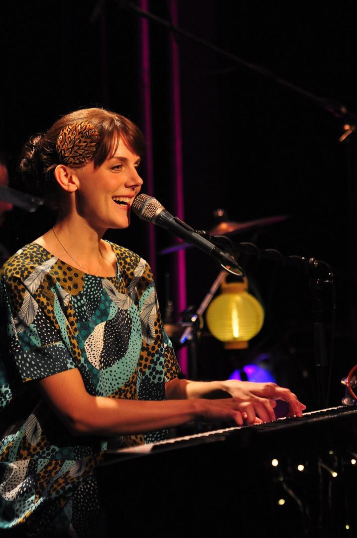 Anna Depenbusch