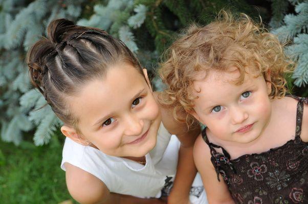 Anna et Louna