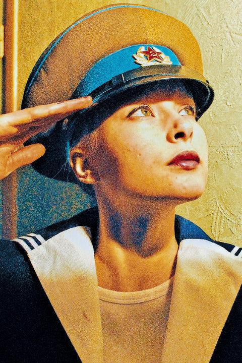 Anna Gaultiergirl 2002