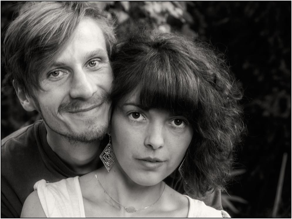 Anna + Hauke