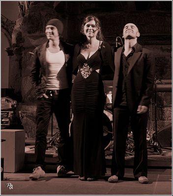 Anna Katharina Kränzlein & Band