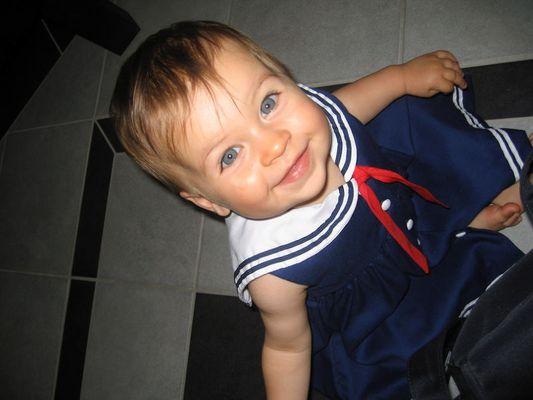 Anna-Lena 11 Monate