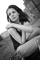 Anna @Mannheimer Hafen