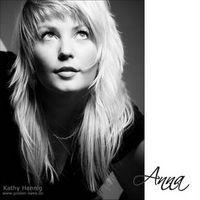 Anna Modell