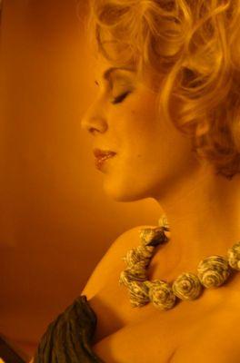 Anna oder Marilyn ?