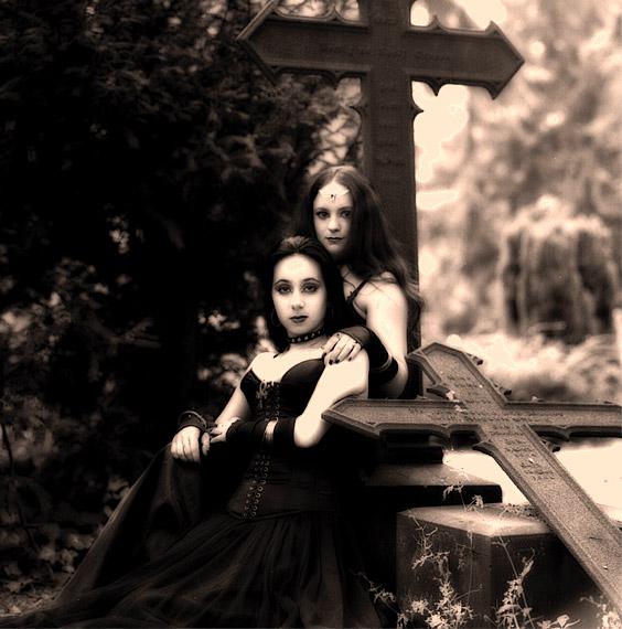 Anna und Catharina 2