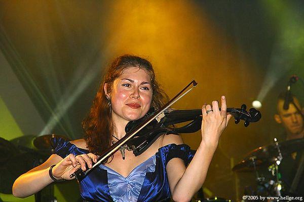 Anna von Schandmaul