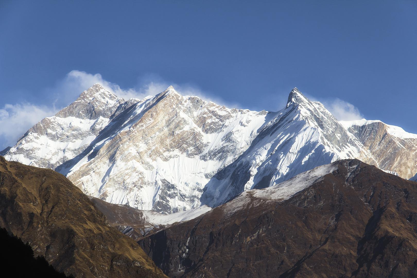 Annapurna 1 8091
