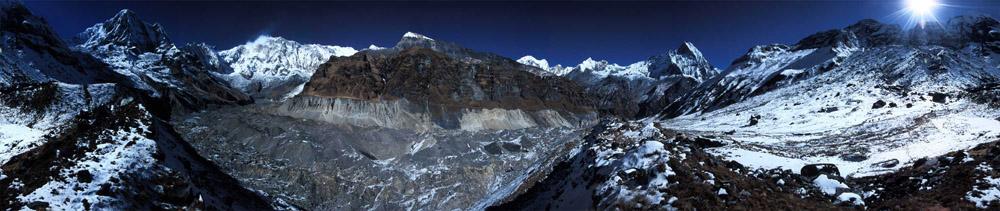 Annapurna Basislager