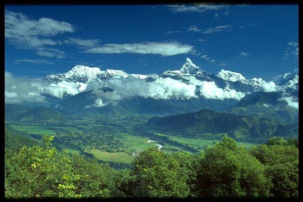 Annapurna-Himal