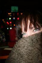 Annchens leuchtende Augen