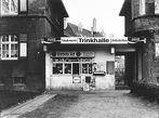 """""""Anne Bude""""-Kiosk-Trinkhalle-""""dat Büdchen""""-Sammlung"""