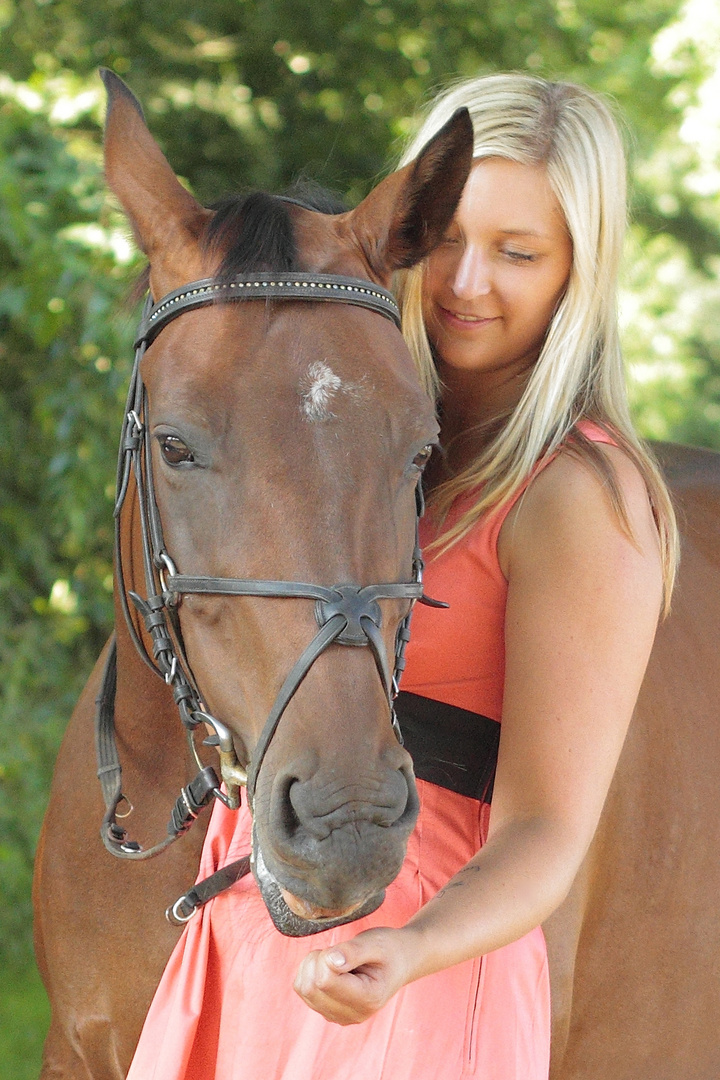 Anne mit Pferd 02
