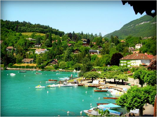 ANNECY - 2 -
