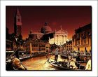 Annecy: la Venise savoyarde ( en BD ) !! exo commun n°146