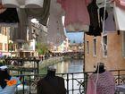 Annecy Markttag