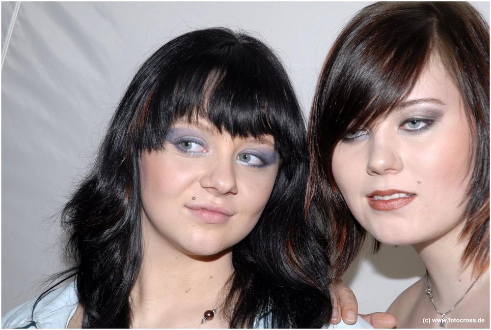 Annemarie & Katharina
