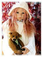 Annette Himstedt Puppe Liniki