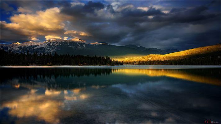 - Annette Lake / Jasper -