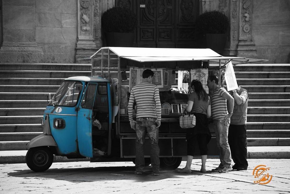 Anni 70? no Torino 2008