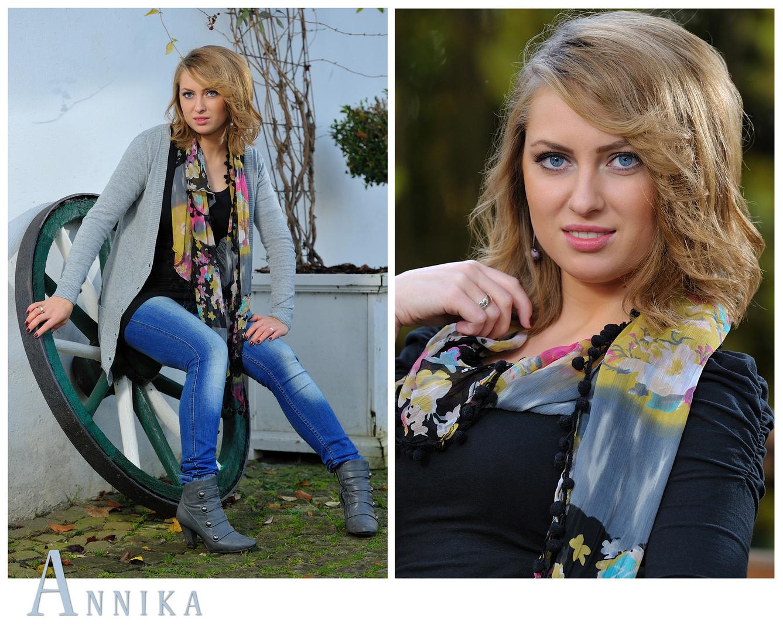 Annika°