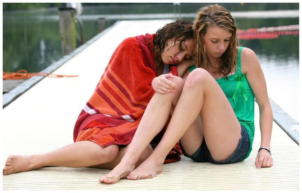 Annika & ich