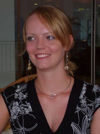 Annika Mauersberger
