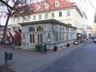 Anno 1900 -Café Weimar