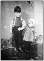 Anno 1952 - mein *großer* Bruder