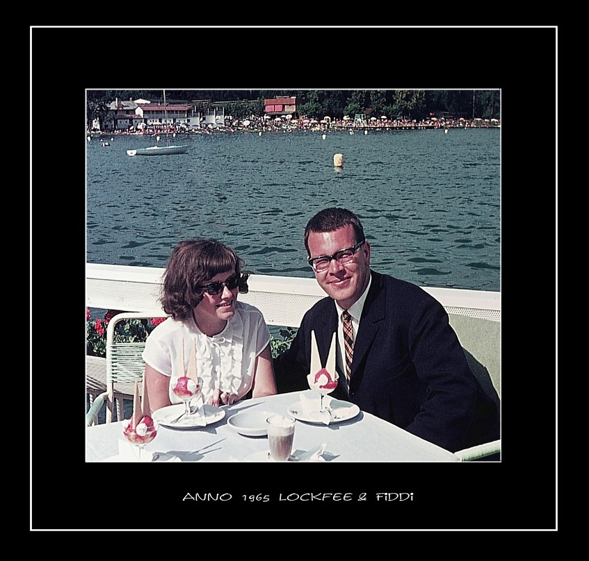 Anno 1965 Lockfee & Fiddi