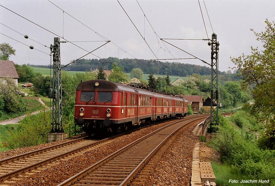 Anno 1984 in Zimmern