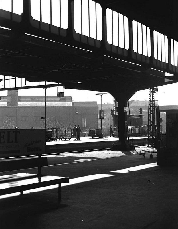 Anno donini 1977 HBf.Duisburg