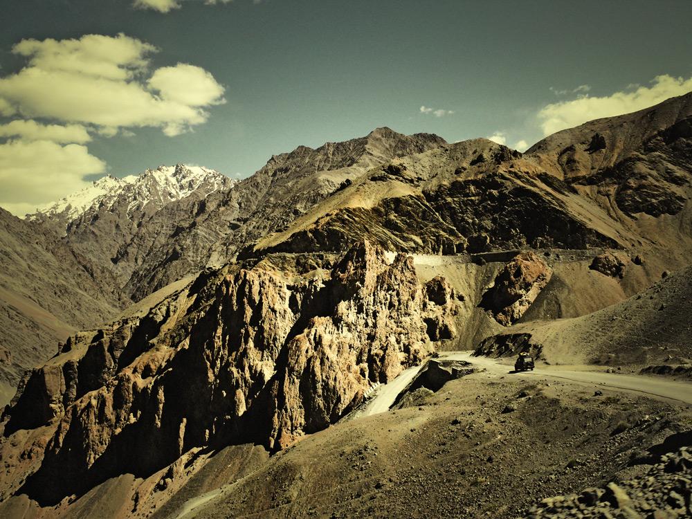annywhere in ladakh...