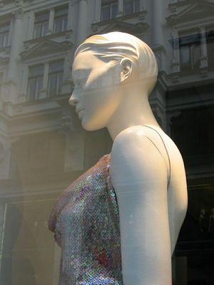 Anonym in Wien