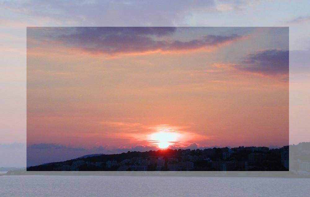 another beautiful sundown