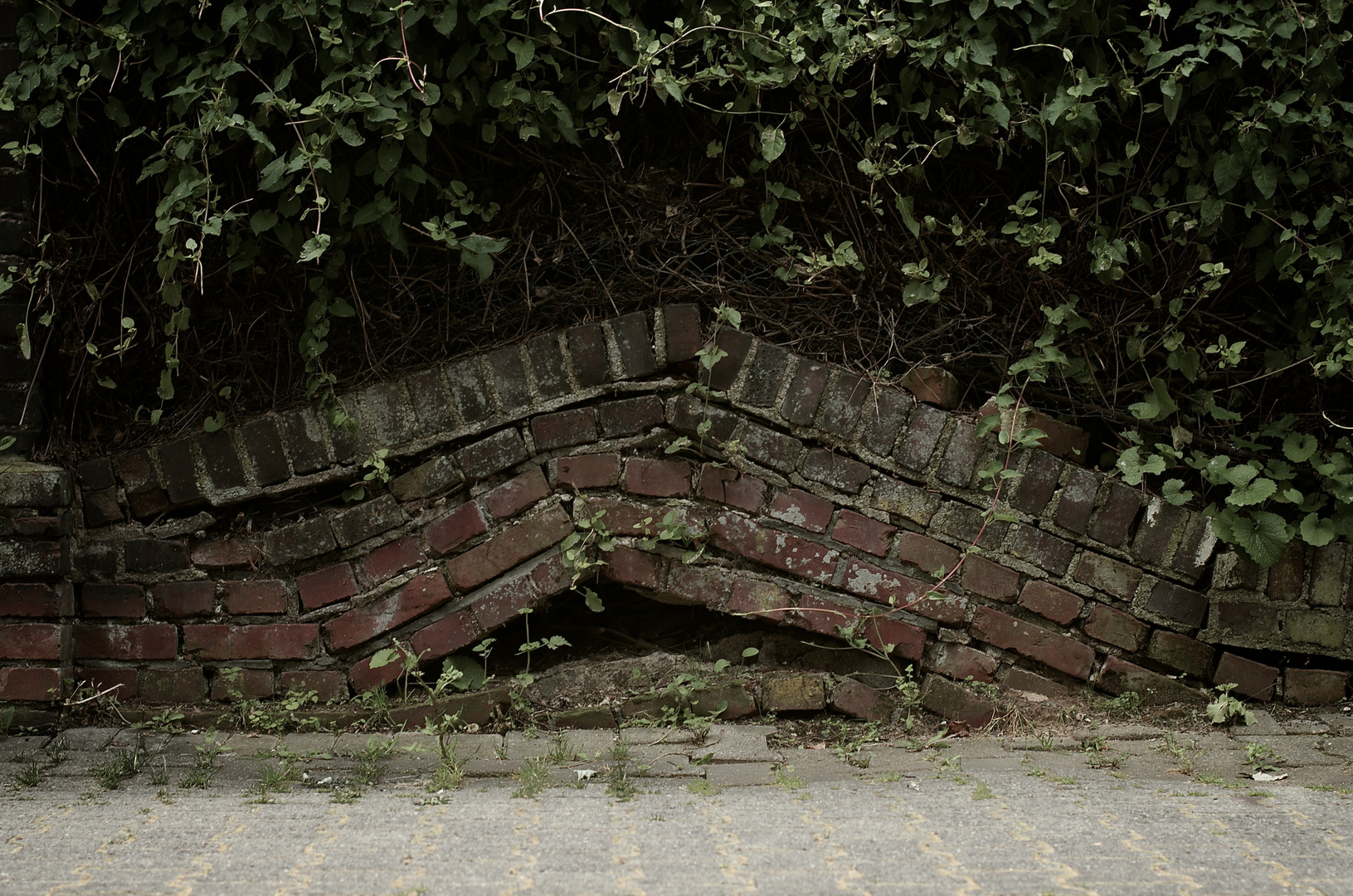 Another Brick In The Wall (GE-Ückendorf)