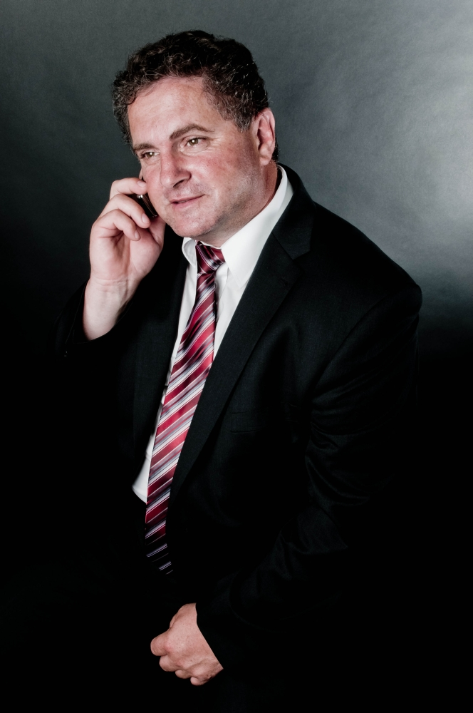 another business portrait