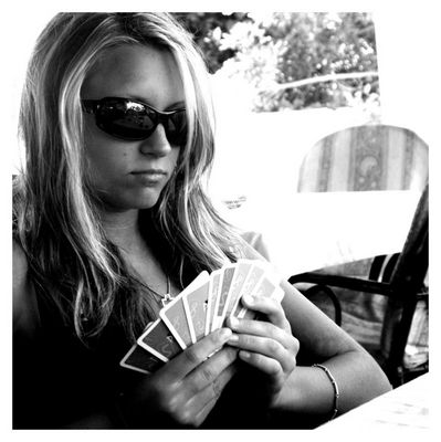 another pokerface..