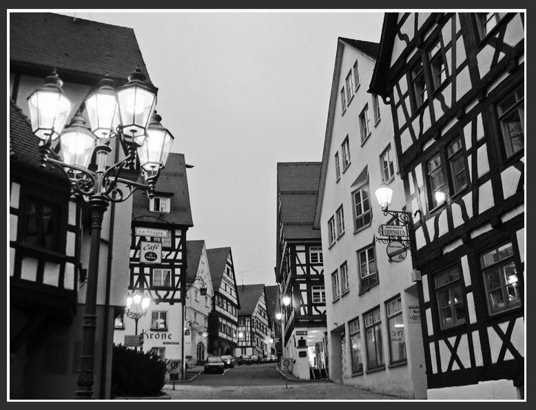 Another side in Deutschland