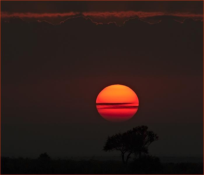 another sundown